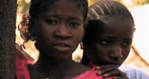 Un fotogramma dal documentario Harmattan di Alberto Puliafiuto
