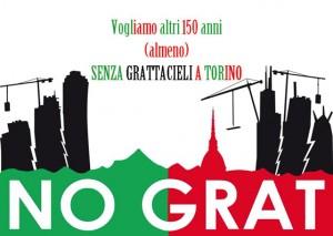 """Cartolina dell'iniziativa """"Non grattiamo il cielo"""""""