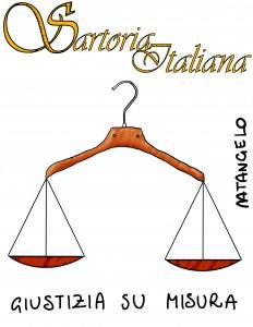 La vignetta di Mario Natangelo sulla giustizia italiana