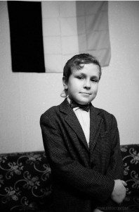 I bambini di Chernobyl foto di Valerio Contini