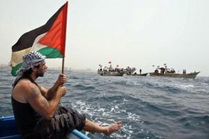 Vittorio Arrigoni, l'attivista filo-palestinese italiano rapito e ucciso a Gaza