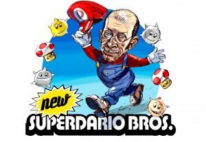super Dario bros.