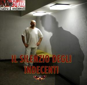 il silenzio degli indecenti