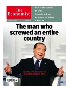 economist berlusconi