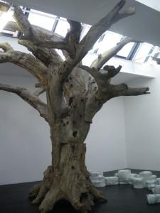 Ai Weiwei, l'Albero della vita