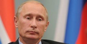 Putin uomo di pace dell 39 anno il premio della oscura - Anna russo immobiliare ...