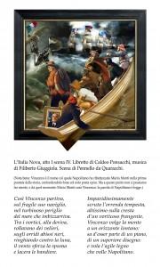 Napolitano e Monti nella tavola di Francesco Spadoni