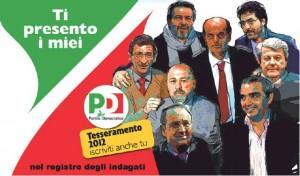 """La campagna del pd """"Ti presento i miei"""" vista da Emanuele Fucecchi"""