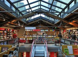 librerie a bologna