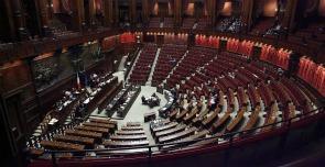La politica delle riforme truffa vent 39 anni di bugie sul for Numero dei parlamentari