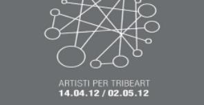 Logo iniziativa Artisti per Tribeart