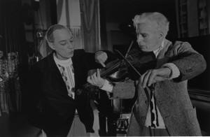 Limelight inedita di Chaplin