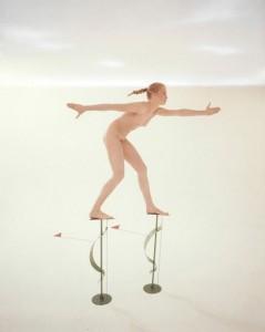 Occhiomagico, Protesi ginniche, 1982