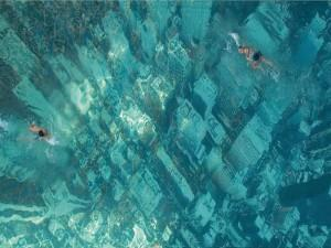 Ogilvy & Mather Mumbai, global warming swimming pool