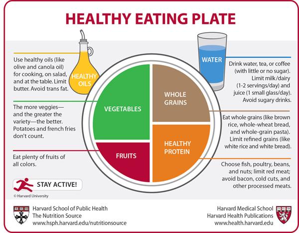 programma di dieta indice g