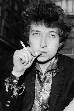 Bob Dylan, foto AP/LaPresse
