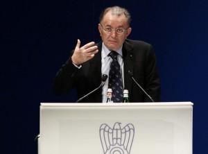 Giorgio Squinzi (presidente di Confindustria)