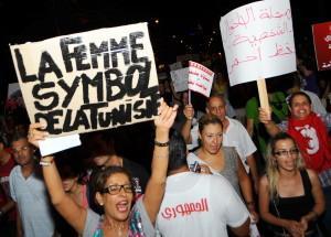 donne tunisia
