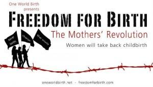 Freedom For Birth