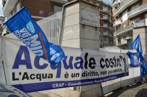 Acqua Pubblica-Lazio