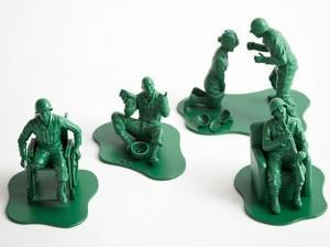 Dorothy, Casualties of War Toy Soldiers, 2011