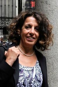 Lucia Castellano, assessore ai Lavori pubblici, Comune di Milano