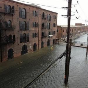 Red Hook a Brooklyn