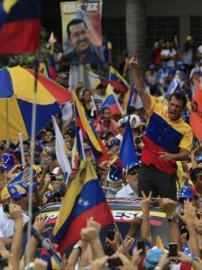 Chavez-Capriles