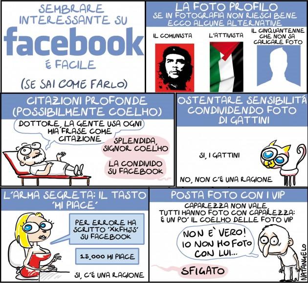 Facebook vignetta natangelo