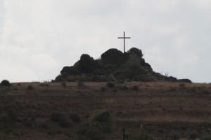 nuraghe-croce Sardegna
