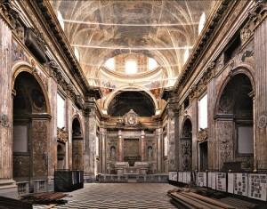 Santa Maria della Sapienza