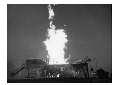 pozzo petrolifero ragusa