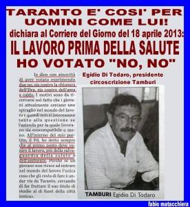 Di Todaro Taranto