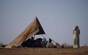 Siria, profughi
