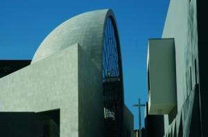 chiese decostruite - esempio