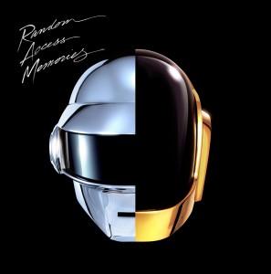 Random Access Memory - Daft Punk