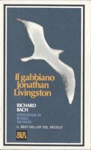 gabbiano jonathan livingston