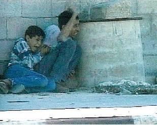 gaza- seconda intifada France 2