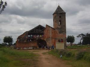 Angola 2006, A fè do Mungo © Enrico Muratore