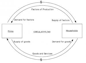 Nicholas Georgescu-Roegen: processo economico