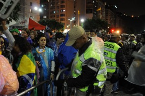Visita Papa Brasile @GiuseppeBizzarri