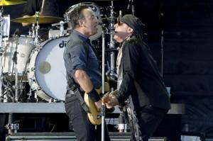 Bruce Springsteen, Stevie Van Zandt