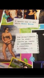 Demi Lovato - Cioè