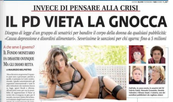 video erotici per donna il giorn ale