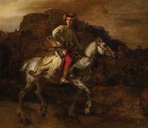 rembrandt-cavallo
