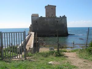 Torre Astura 1
