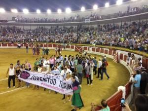 Mérida - Juventud Taurina