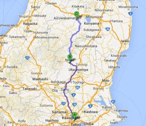 Viaggio nel nordest del Giappone (1) - Il Fatto Quotidiano