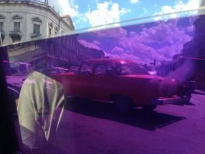 Auto-cubane