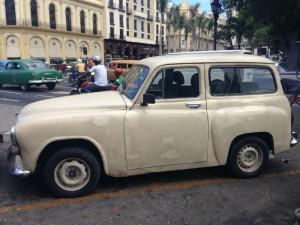 old rabmobile